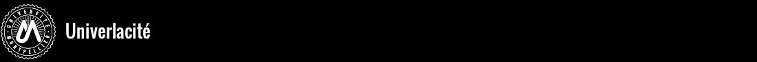 Univerlacité Logo